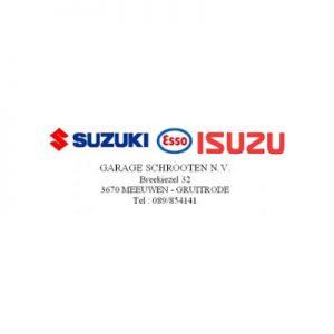 Partner Suzuki