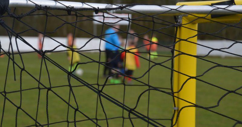 Voetbalkamp (  2 )