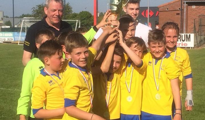 Limburg Cup 2018